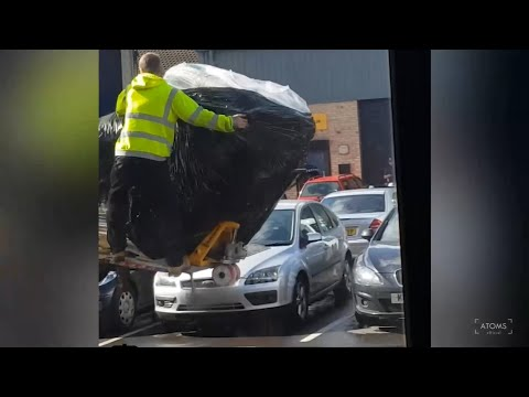 Bad Day at Work 2020 Part 30 - Best Funny Work Fails 2020