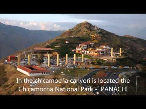 Come Visit Bucaramanga!!