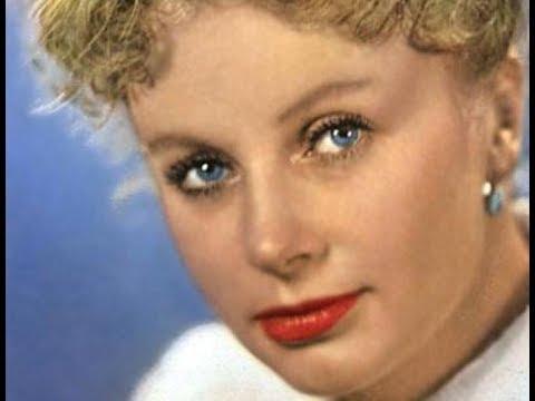 Непростая Судьба Аллы Ларионовой: почему Самая Красивая Актриса 1950-х  исчезла с экранов