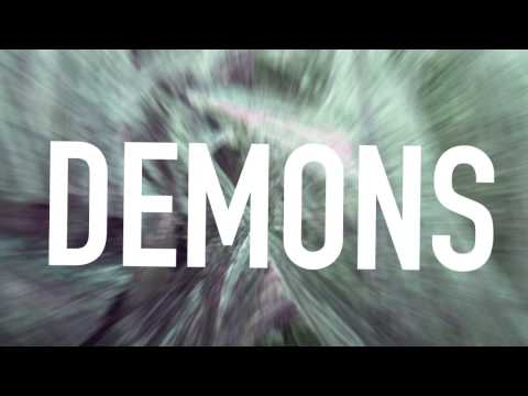 """Demons"" - Benjamin Neumann (Official Lyric Video)"