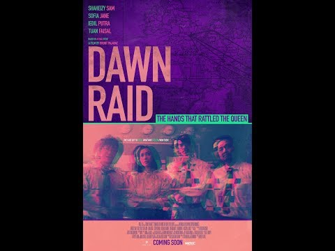 Dawn Raid (First Look)