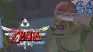 Zelda Skyward Sword : A nous les Rubis ! | Ep.64 - Let
