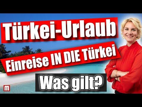 Türkei-Urlaub: Einreise in die Türkei - Was ist zu beachten?   Rechtsanwältin Nicole Mutschke