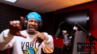 Dj Chris Styles #DMVRISING Vlog Featuring Don Juan, PinkyKillaCorn, & James Poet