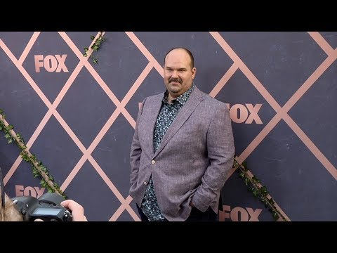 Mel Rodriguez 2017 FOX Fall Premiere Party in Hollywood