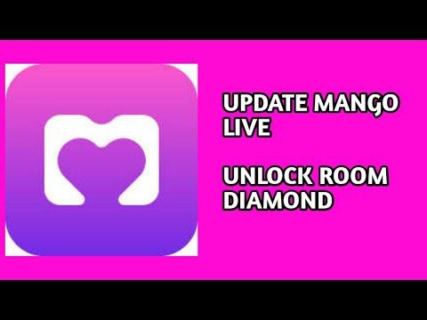 Update Mango Live Ungu Umlock Room Diamond