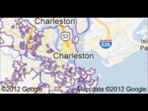 The Charleston Seven NASHVILLE NIGHTINGALE