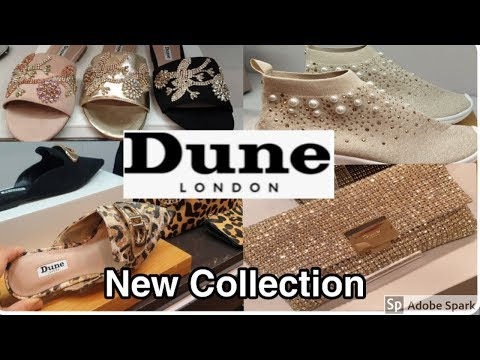 Dune London New Collection June 2019 *shoes * Bags