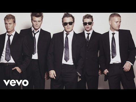 Westlife - Uptown Girl (Extended Version) [Audio]