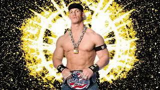 John Cena theme 2003-2005