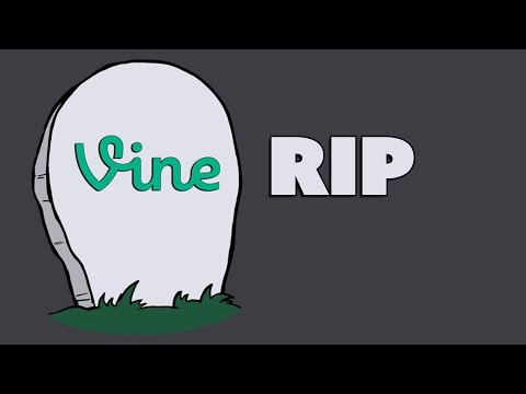 Vine is DEAD... RIP - The Know Tech News