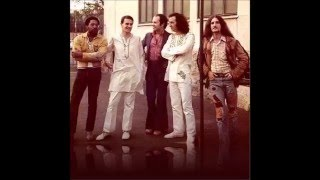 Mahavishnu Orchestra - One Word live in 1973