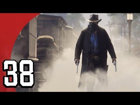 SAVING JOHN! (Red Dead Redemption 2 #38) thumbnail