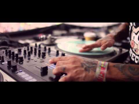 Ultra + Miami = Paradise  Kygo - ID Ultra 2015 Anthem