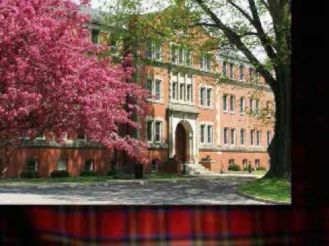 Edinboro University Video