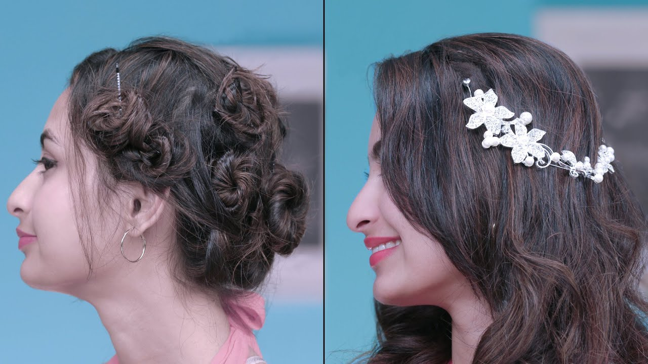 How To Style With Hair Accessories