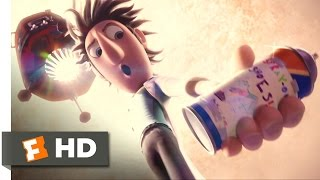 Cloudy with a Chance of Meatballs - Kitchen's Closed! Scene (9/10) | Movieclips thumbnail