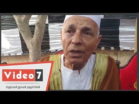 كيل الطرق الصوفية بالإسكندرية: حصر الأضرحة المتدهورة لبدء تطويرها خلال شهر  - 13:21-2018 / 7 / 13