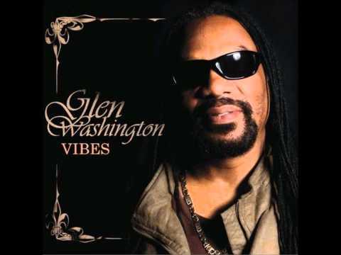 Glen Washington--Go tell it
