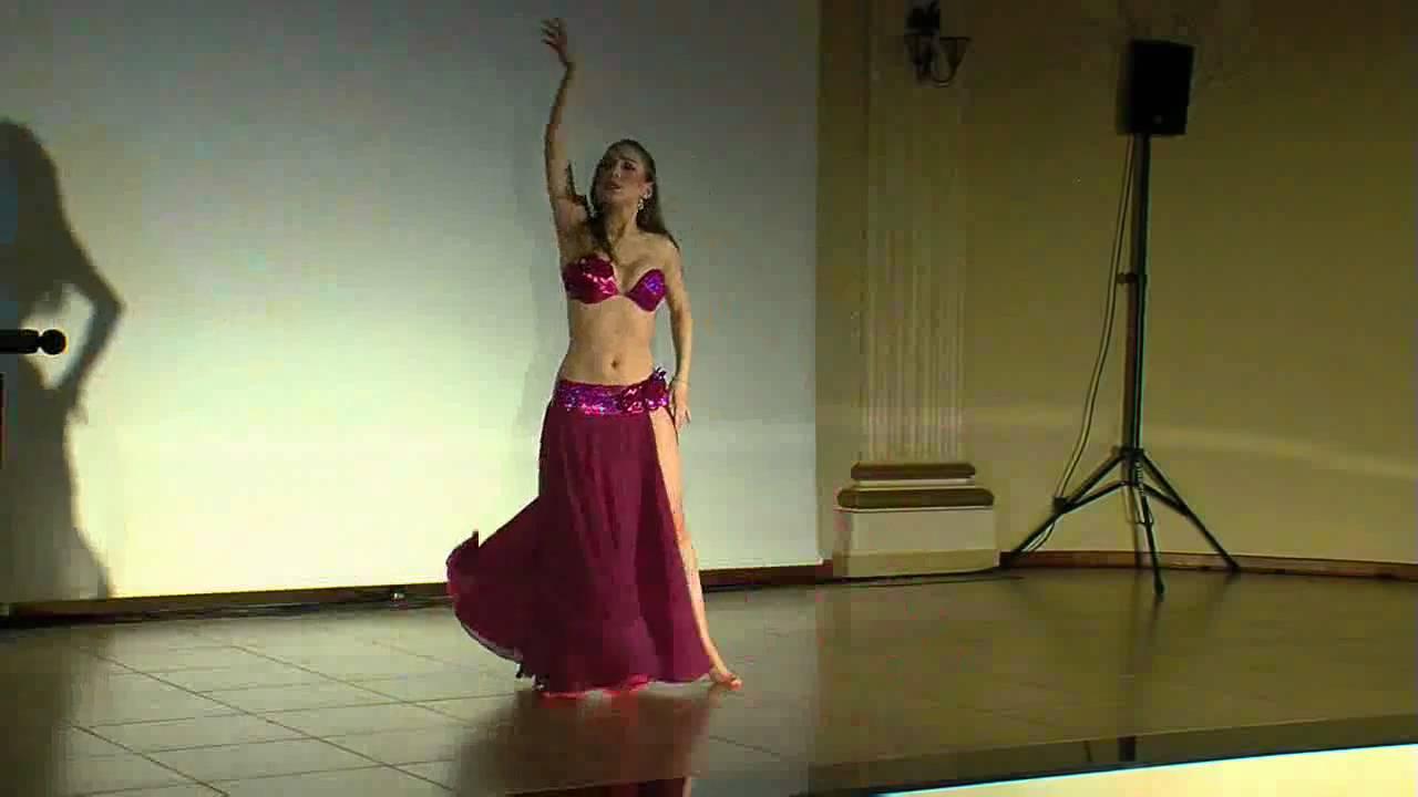 Yulia nova working out 10