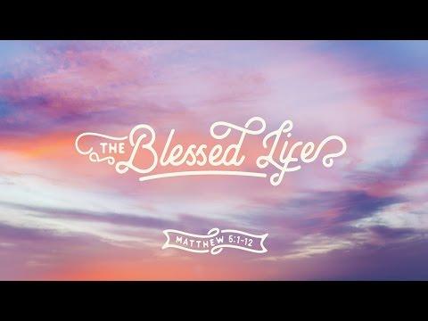 Meek Isn't Weak | Week 2 | The Blessed Life