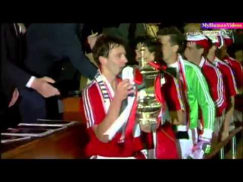 Football's Greatest Managers - Alex Ferguson