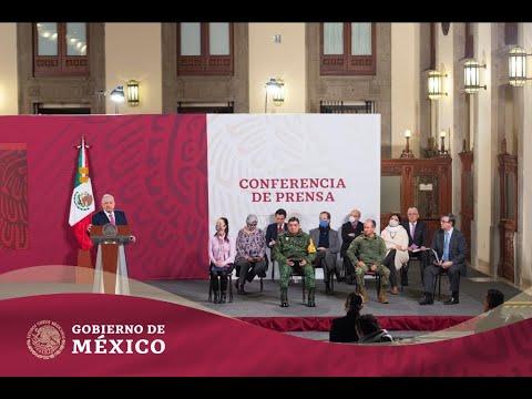 #ConferenciaPresidente | Miércoles 30 de septiembre de 2020