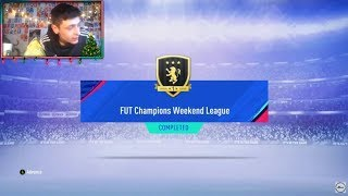 FUT CHAMPS/ DIVISION RIVAL REWARDS!! FIFA 19