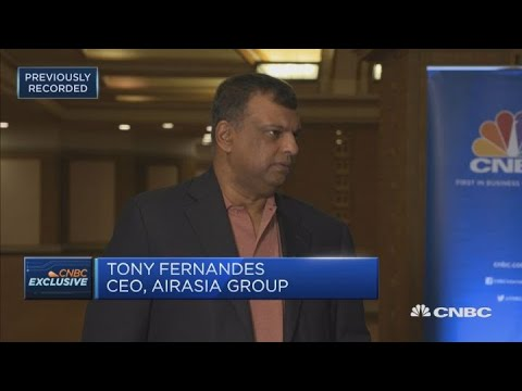 AirAsia Group CEO: Airline safety is a 'marathon' | Capital Connection