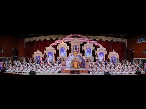 Guruhari Darshan 21-23 May 2018, Rajkot, India