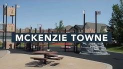 MCKENZIE TOWNE