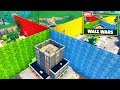 WALL WARS Custom Gamemode In Fortnite Battle Royale mp3