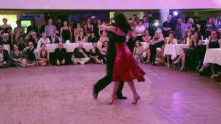 Gianpiero Galdi & Lorena Tarantino (1) - Toronto Tango Festival 2019