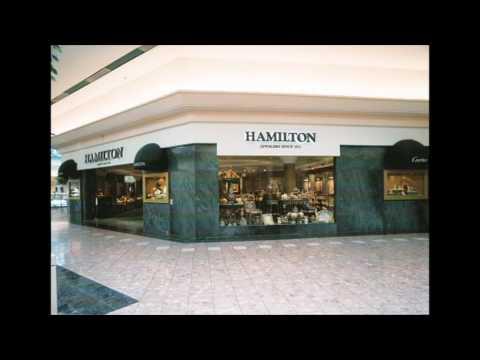 Hamilton Jewelers History