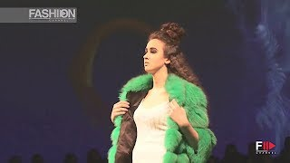 K4 by Tanya Kravchenko Odessa Fashion Week 2016 - Fashion Channel