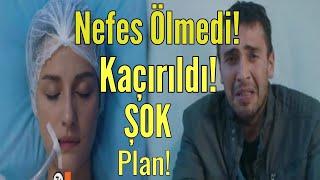 Sen Anlat Karadeniz 26. Bölüm (Vedat Nefes'i Kaçırıyor!!)