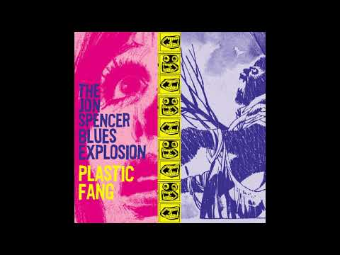 the jon spencer blues explosion mother nature