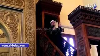 بالفيديو.. مظهر شاهين: هناك من يدعون الحرية فيعترضون على القرآن والأحاديث النبوية وادعاء النبوة تحت هذا البند