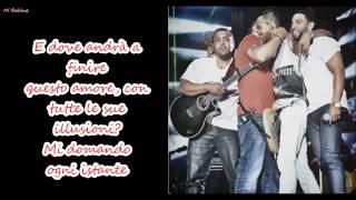 Aventura - Romeo Y Julieta (Traduzione in Italiano)