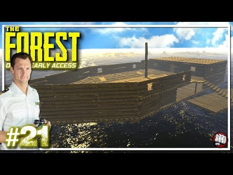Tall Ship | The Forest | S20 EP21