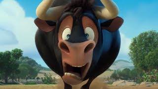 Ferdinand Phiêu Lưu Ký - Trailer 2 (Lồng Tiếng) [Dự kiến tháng 12.2017]