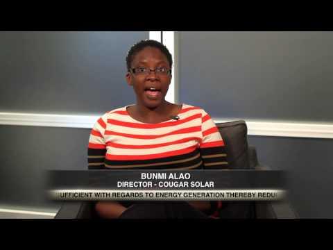 Diverse Solar Products - Cougar Solar