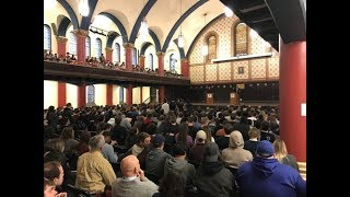 The Queen's University Talk: The  Rising Tide of Compelled Speech