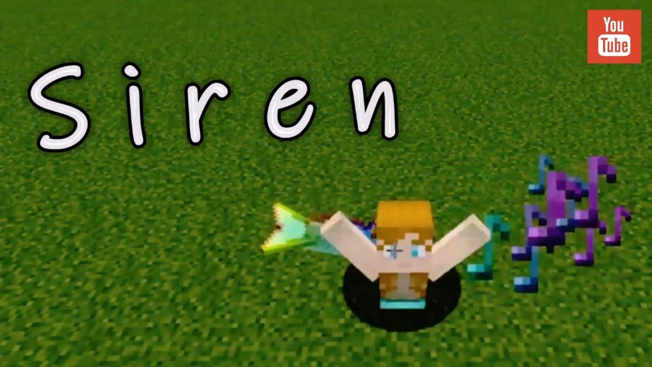 Siren (modded Minecraft)