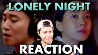 """Cover images GARY(개리) Lonely Night(또 하루) (feat. GAEKO(개코)) (REACTION) """"MONDAY COUPLE IS REAL!?"""""""