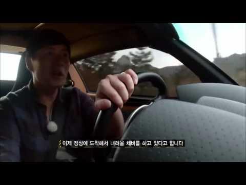 """Top Gear KOREA 3"" Ep.5: 로터스 엘리스 VS 인간의 설악산 등반대결!"
