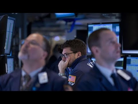 EURUSD, Dow and Gold: Markets Trading Into the FOMC