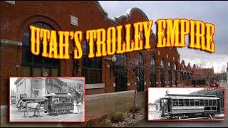 Salt Lake City's Trolley Empire - Trolley Square