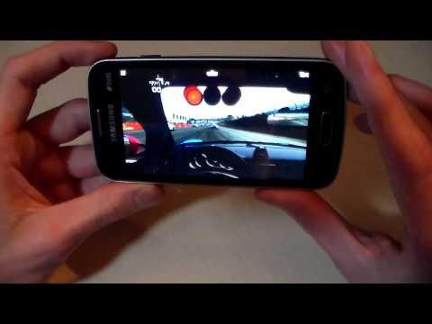 Обзор Samsung Galaxy Star Plus (стоит ли брать)