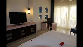 HILTON MARSA ALAM NUBIAN RESORT MARSA ALAM EGYPT 2020 An excellent choice for diving enthusiasts